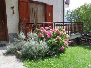 Foto - Bilocale frazione Orbeillaz, Challand-Saint-Anselme