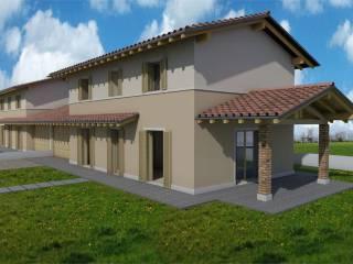 Foto - Villa, nuova, 200 mq, Roveredo in Piano