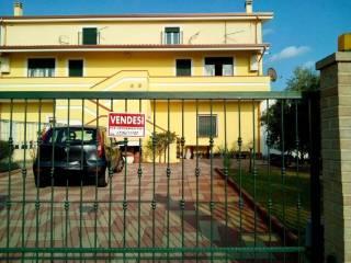 Foto - Villa via Giorgio Asproni 124, Centro città, Carbonia