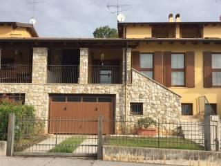 Foto - Villa via Valle di Ronco 23, Ronco, Serle