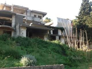 Foto - Villa via Pietro Calandra, Sferracavallo, Palermo