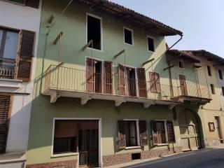Foto - Rustico / Casale, da ristrutturare, 270 mq, Settimo Rottaro
