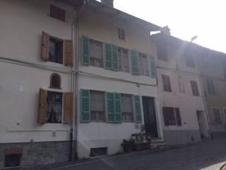 Foto - Villetta a schiera frazione Prina 8, Veglio