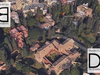 Foto - Quadrilocale all'asta via dei Tre Orologi 10, Pinciano, Roma