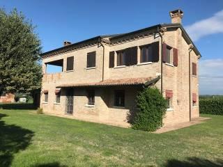 Foto - Villa via Canalazzi, Corlo, Ferrara
