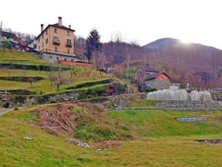 Foto - Villa via Ronco, Ronco, Trontano