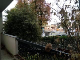 Foto - Quadrilocale viale Caprera, Oltretorrente, Parma