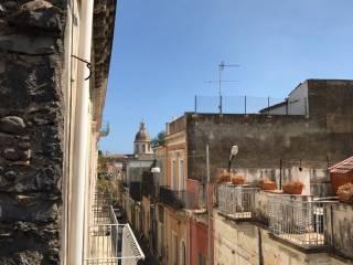 Foto - Palazzo / Stabile via Concordia 127, Riposto