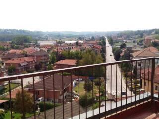 Foto - Attico / Mansarda buono stato, 70 mq, Villafranca d'Asti