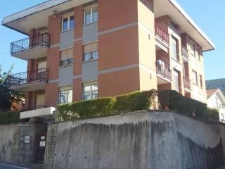 Foto - Trilocale via Roma, Rubiana