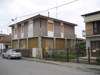 Foto - Villa via Virgilio 10, Pizzighettone
