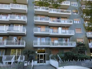 Foto - Appartamento via Severino Doppi, Gerbido, Grugliasco