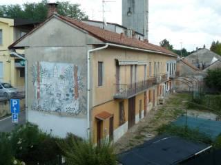Foto - Casa indipendente via Milano 3, Casorate Sempione