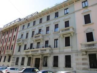 Foto - Quadrilocale via Malachia Marchesi de' Taddei 14, Sicilia, Milano