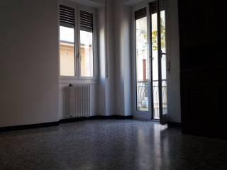 Foto - Trilocale via Piemonte, Alassio