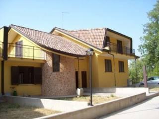 Foto - Villa a schiera via San Martino, Torrice