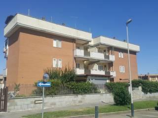 Foto - Quadrilocale via Sicilia, Ardea