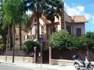 Foto - Villa, ottimo stato, 130 mq, Mondello, Palermo