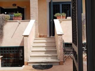 Foto - Villa, ottimo stato, 147 mq, Dragona, Dragoncello, Roma