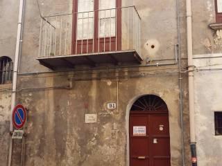 Foto - Palazzo / Stabile via Camillo Benso di Cavour, Castelbuono