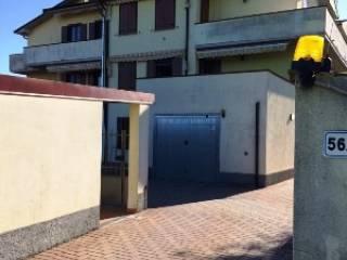 Foto - Trilocale via Giacomo Pagliari, Stagno Lombardo