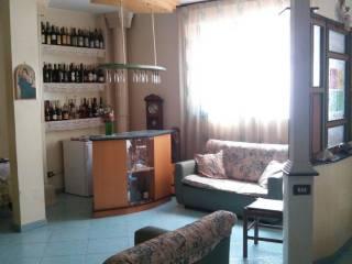 Foto - Quadrilocale via Brancaccio, Boscoreale