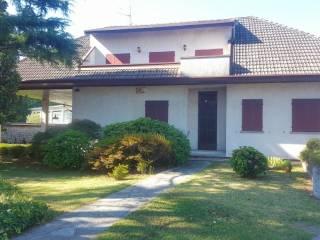 Foto - Villa via Dante Alighieri 10, Cermenate