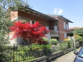 Foto - Villa via Giambattista Vico 78, Cella, Reggio Emilia