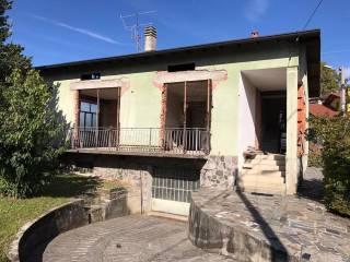 Foto - Villa unifamiliare via Francesco Nullo, Caprino Bergamasco
