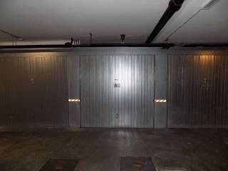 Foto - Box / Garage 14 mq, Centro Storico, Udine