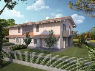 Foto - Villa via San Pantaleone, Madone