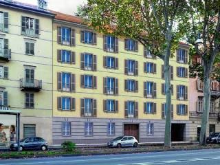 Foto - Bilocale corso Casale 48, Borgo Po, Torino