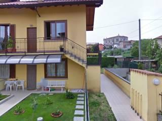 Foto - Appartamento all'asta via Silvio Pellico 4-A, Chignolo d'Isola