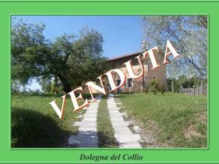 Foto - Villa via Cime in Lonzano, Dolegna del Collio