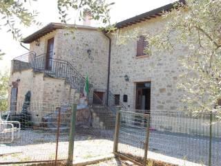 Foto - Casa indipendente Strada Statale Marscianese, Marsciano