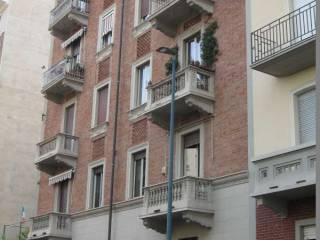 Foto - Quadrilocale buono stato, secondo piano, Cit Turin, Torino