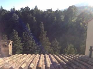 Foto - Casa indipendente via Sobborgo, Cetona