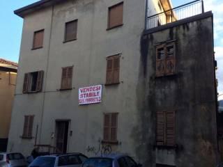 Foto - Palazzo / Stabile piazzale Caduti, Albino