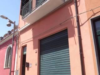 Foto - Palazzo / Stabile via Camillo Benso di Cavour 18, Sant'Alfio