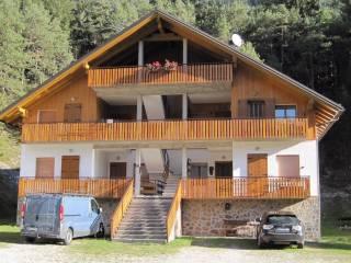 Foto - Appartamento via Tarin 28, Auronzo di Cadore