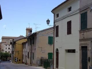Foto - Casa indipendente via Giuseppe Garibaldi 23, San Costanzo