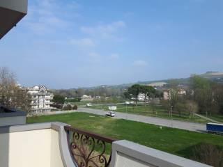 Foto - Trilocale via Vittorio Veneto, Castrocaro Terme e Terra del Sole