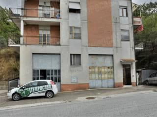 Foto - Appartamento piano terra, Pollenza