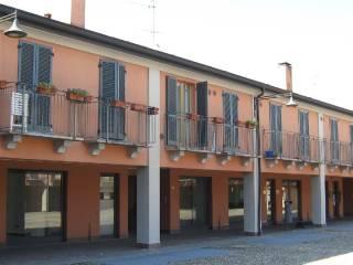 Foto - Bilocale piazza RINASCENTE, 5, Pandino