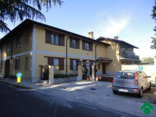 Foto - Bilocale via De Gasperi, 54, Rescaldina