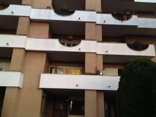 Foto - Bilocale via dei Carafa, Casetta Mattei, Roma