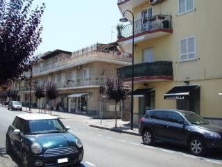 Foto - Trilocale via Ercole Cantone 79, Pomigliano d'Arco
