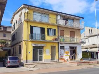 Foto - Casa indipendente viale Alcide De Gasperi, 136, Centobuchi, Monteprandone