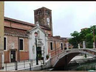 Foto - Bilocale Campo San Nicolò dei Mendicoli, Dorsoduro, Venezia