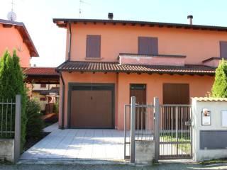 Foto - Villa via Canovette 22, Sospiro
